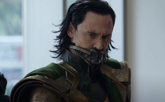 Is Loki a God Explained 1