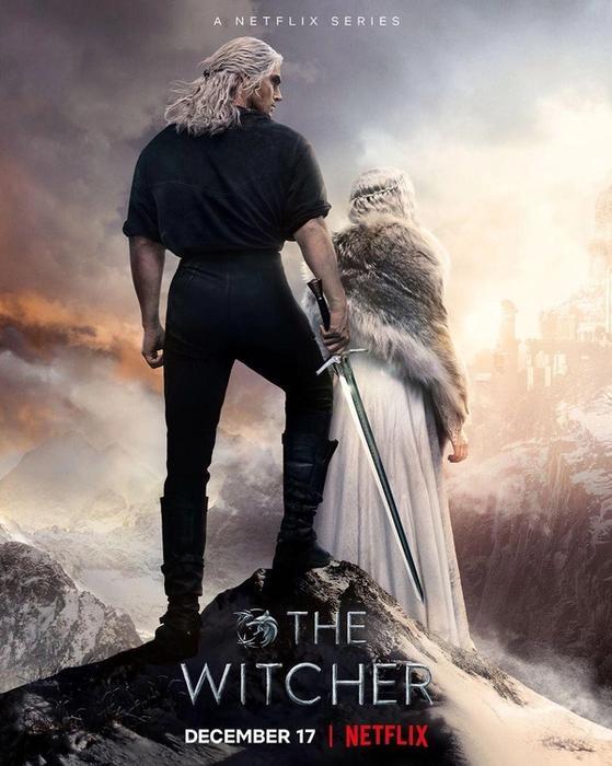 Witcher Season 2 Netflix
