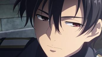 Shin Nouzen from 86 Anime