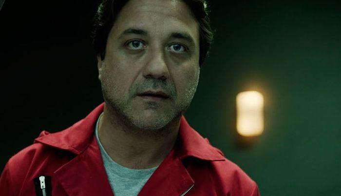 Money Heist Season 5 - Arturo