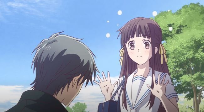 Fruits Basket Season 3 Episode 7 Release Date and Time 2