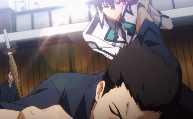 The Honor Student at Magic High School Episode 6 RELEASE DATE and TIME
