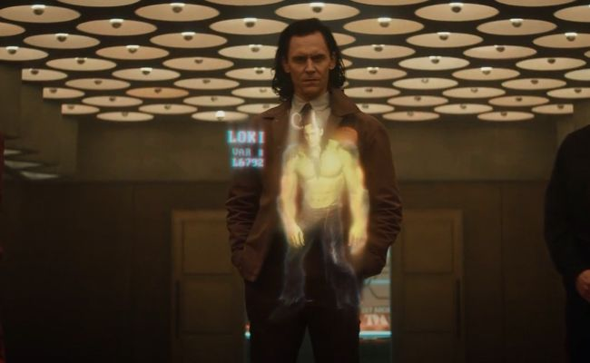Who is Really Behind the TVA in Loki? 3
