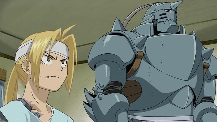 Is Fullmetal Alchemist Brotherhood on Crunchyroll, Netflix, Hulu, or Funimation in English Sub or Dub 1