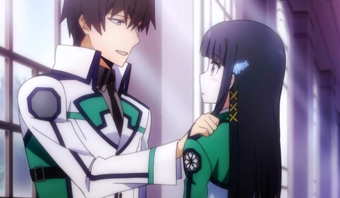 Is The Honor Student at Magic High School on Crunchyroll, Netflix, Hulu, or Funimation in English Sub or Dub? Where to Watch and Stream the Latest Episodes Free Online of Mahouka Koukou no Yuutousei 1