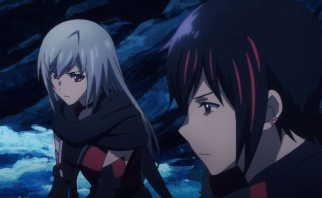 Scarlet Nexus Anime Episode 14 RELEASE DATE and TIME, COUNTDOWN