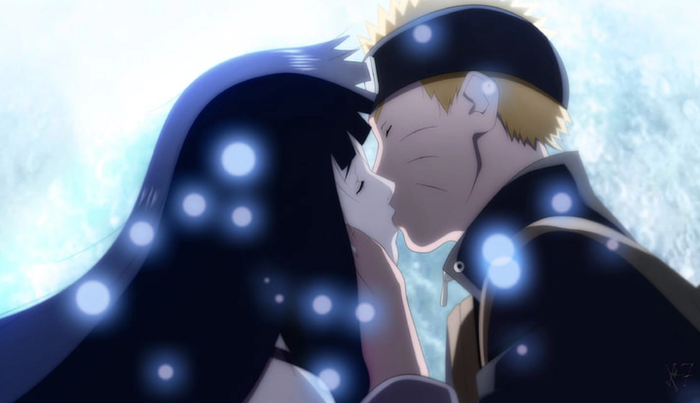 Who Does Naruto Marry and End Up With in the Manga 2