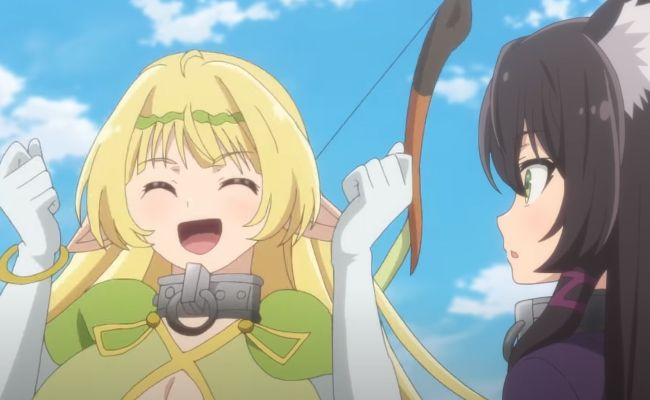 How NOT to Summon a Demon Lord Ω Episode 2 Release Date and Time 3