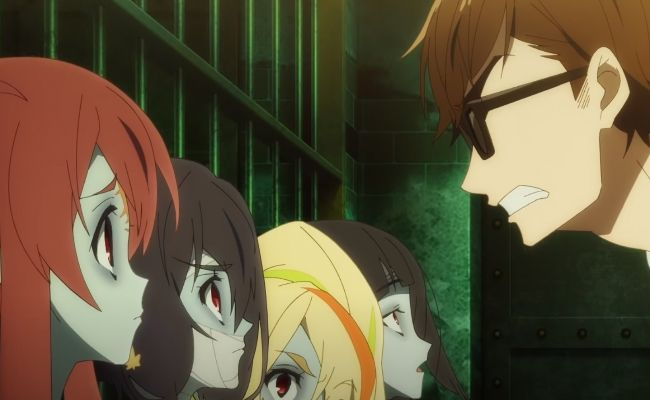 Zombie Land Saga Revenge Episode 2 Release Date and Time 3
