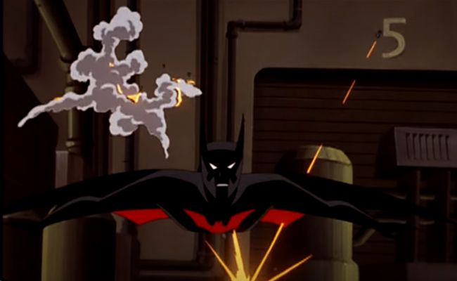 Is Batman Beyond Canon in DC Explained