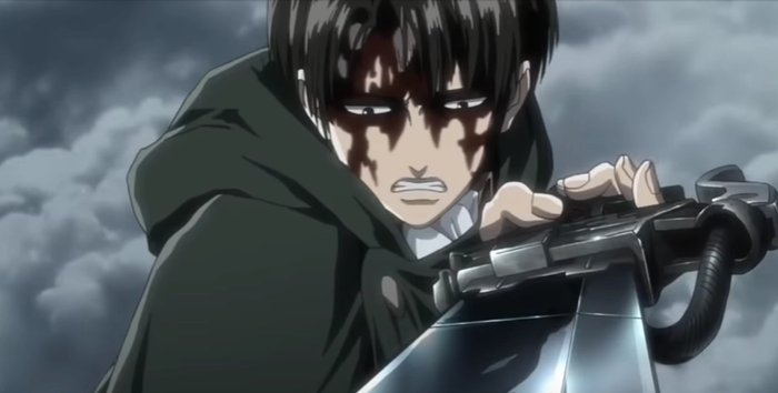 What Happens to Captain Levi in Attack on Titan Explained 1