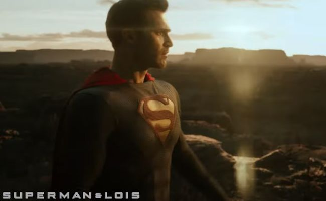 Superman and Lois Episode 10 RELEASE DATE and TIME 1