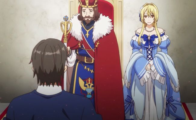How a Realist Hero Rebuilt the Kingdom Episode 3 RELEASE DATE and TIME 3
