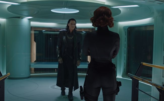 Is Loki a Villain or Good Guy in the MCU 1