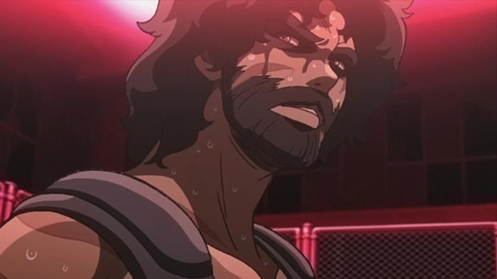 Megalobox Nomad Episode 5 Release Date and Time