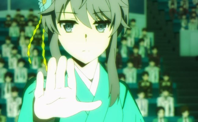 The Honor Student at Magic High School Episode 11 RELEASE DATE and TIME 1