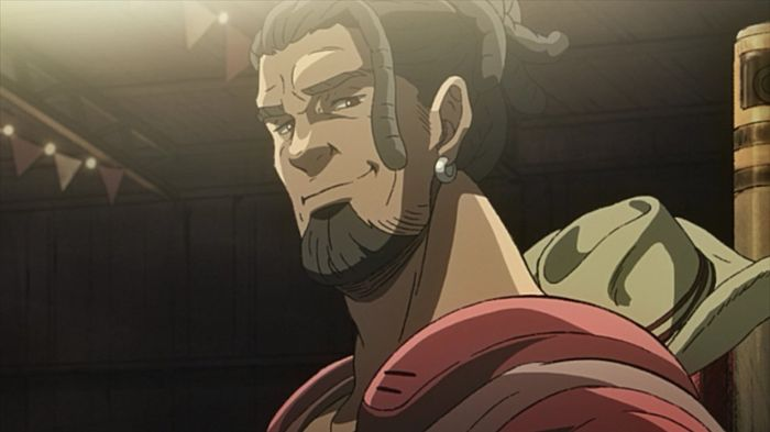 Megalobox Nomad Episode 5 Release Date and Time 1