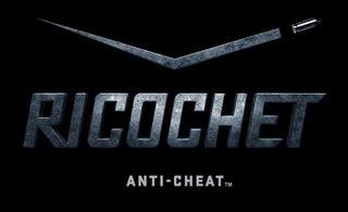 Ricochet anti-cheat promotional artwork