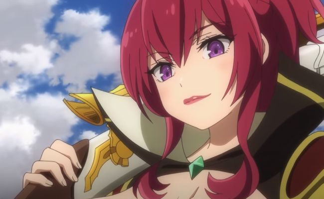 How NOT to Summon a Demon Lord Ω Episode 2 Release Date and Time 5
