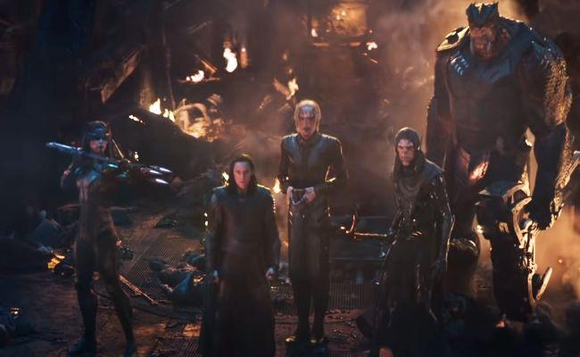 MCU Movies You NEED To Watch Before Seeing Loki on Disney Plus 7