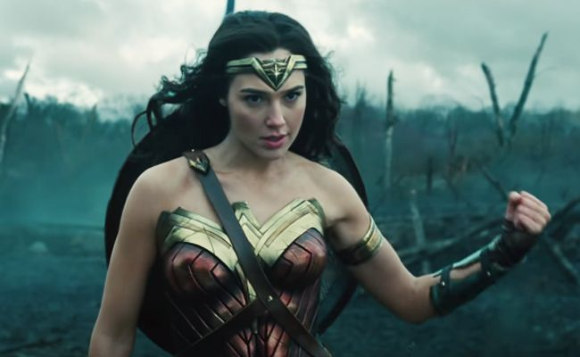 Wonder Woman 3 Producer Confirms Film is in Development