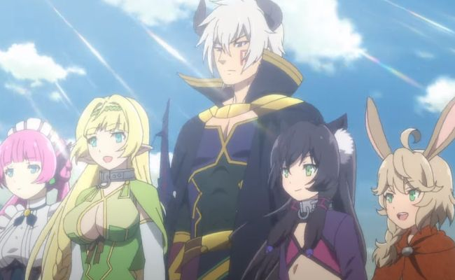 Will There Be a Season 3 of How NOT to Summon a Demon Lord