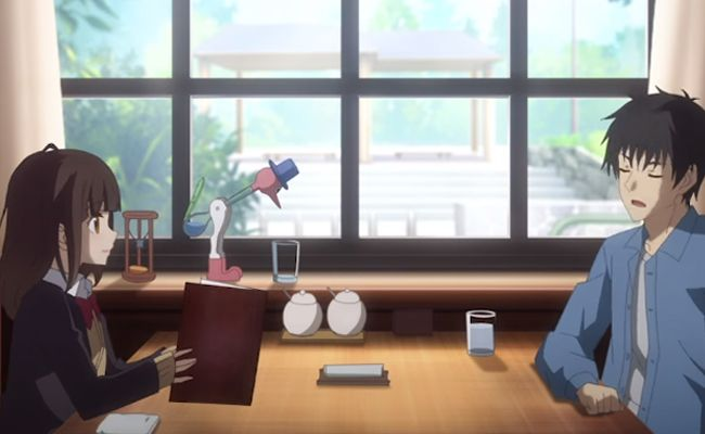 Higehiro Episode 12 RELEASE DATE and TIME 2