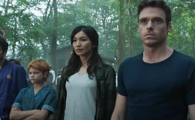 Who is Sersi and Why is She the Lead Character in Eternals 2