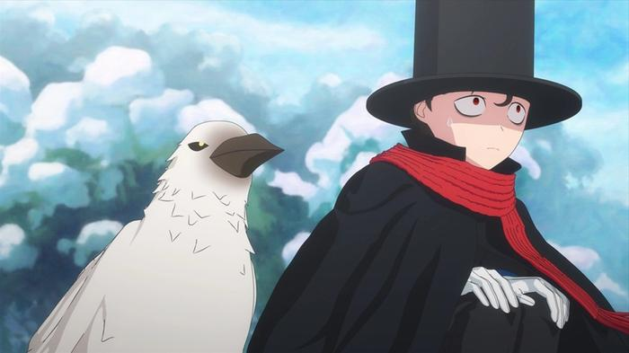 The Duke of Death and His Maid Episode 6 Release Date and Time
