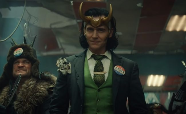 Is Loki a God Explained