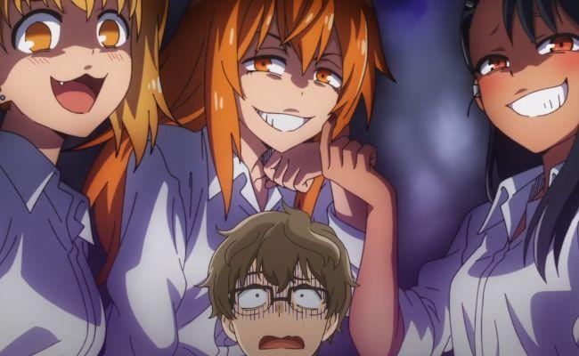 Do Nagatoro's Friends Like Senpai Explained