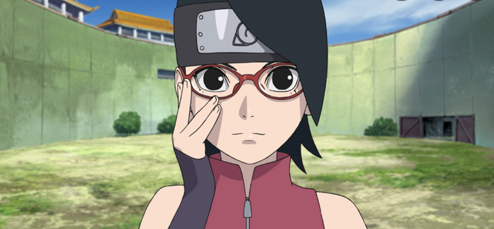 Will Sarada Become Hokage, Surpass Sasuke, Get Rinnegan or Suasanoo, Learn Chidori, Get 100 Healings, and Become the Strongest Uchiha Explained 1