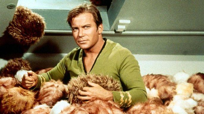 Star Trek Legend William Shatner Finds Himself Banned On Reddit