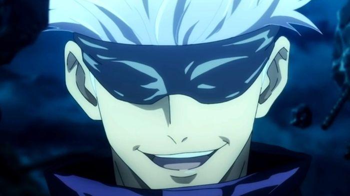 How Is Jujutsu Kaisen's Satoru Gojo Different in the Manga 1