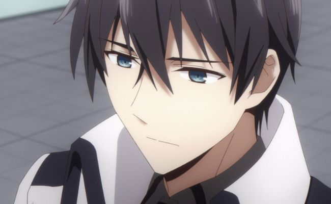 The Honor Student at Magic High School Episode 11 RELEASE DATE and TIME 2