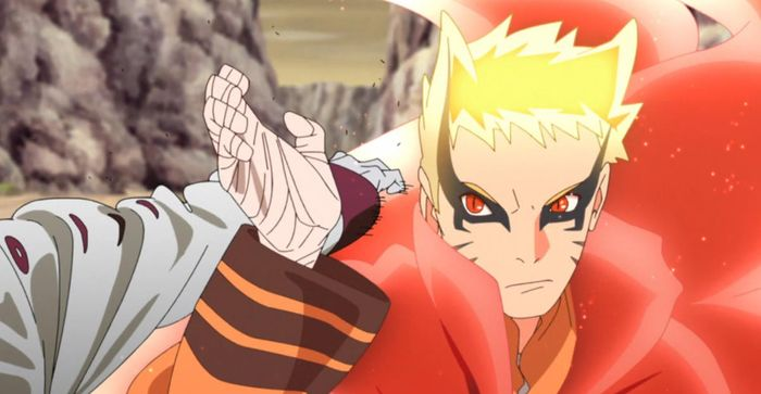 What is Naruto's Strongest Form? 1