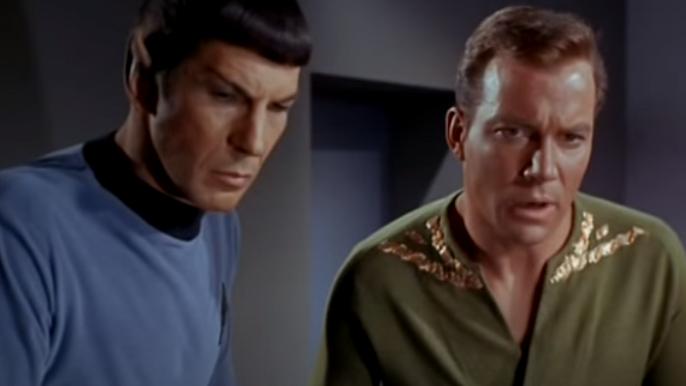 Star Trek Legend William Shatner Willing to Have Chris Pine Play Him in ...