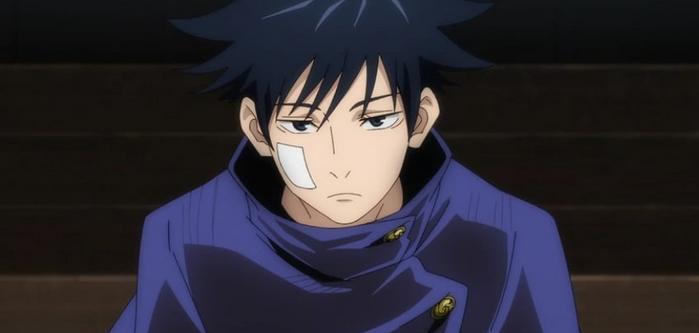 What Is Megumi's Power in Jujutsu Kaisen? 1