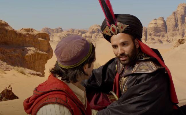 Kenzari's Jafar