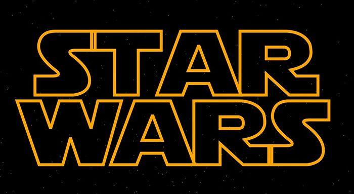 Star Wars Opening Logo