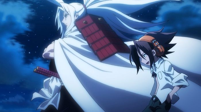 Shaman King (2021) Episode 10 Release Date and Time