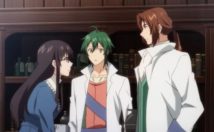 Is The Saint's Magic Power is Omnipotent on Crunchyroll, Netflix, Hulu, or Funimation in English Sub or Dub? Where to Watch and Stream the Latest Episodes Free Online