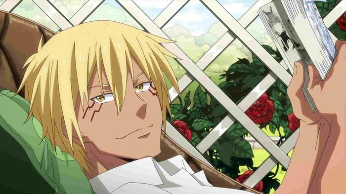 When Will That Time I Got Reincarnated Be Dubbed in English 1