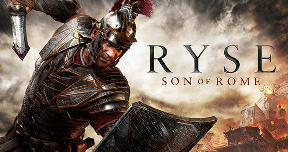 Crytek Could be Making Ryse: Son of Rome Sequel