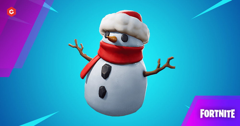 How To Hide Inside A Sneaky Snowmando In Fortnite Chapter 2 Season 5