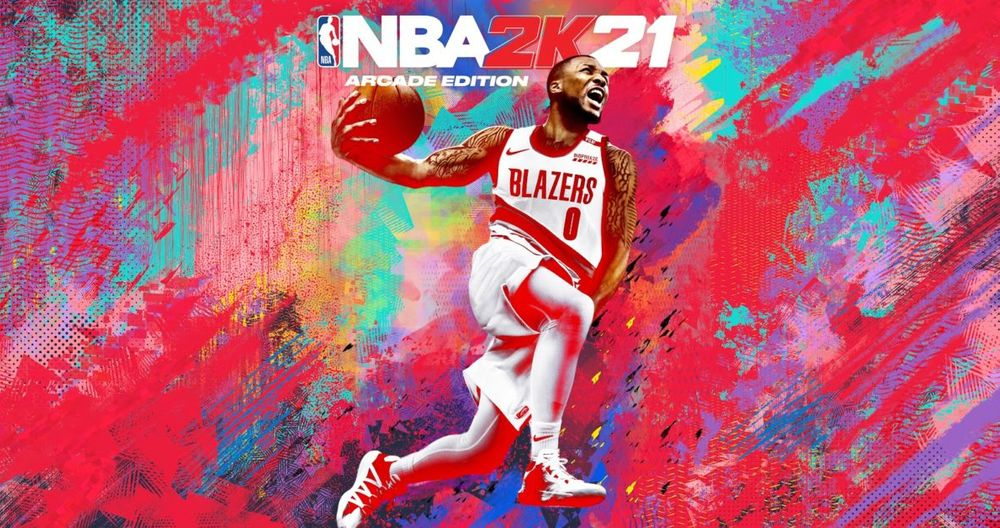 NBA 2K21 Is Available On Apple Arcade, With No Microtransactions