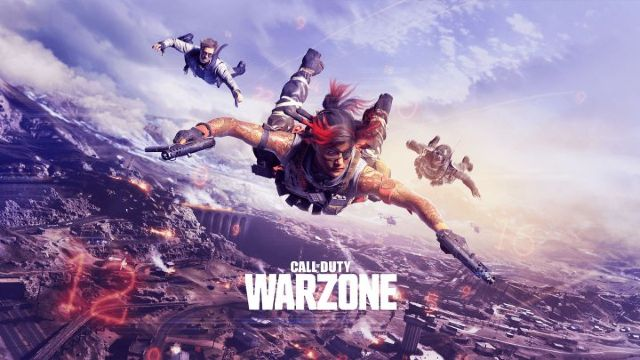 Warzone Season 6 Patch Notes