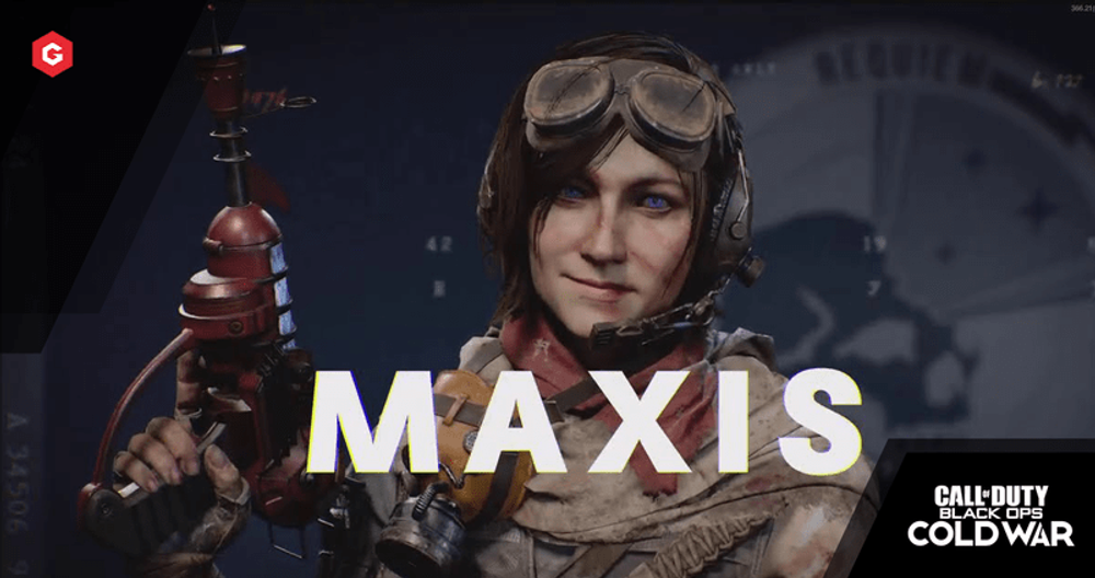 How To Fix Samantha Maxis Operator Glitch