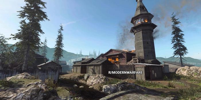 village modern warfare season 3