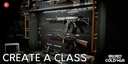 How Does The Create A Class System Work In Black Ops Cold War?